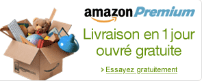 livraison amazon premium