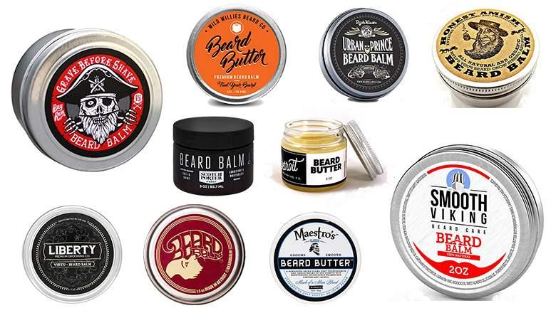 meilleur baume à barbe